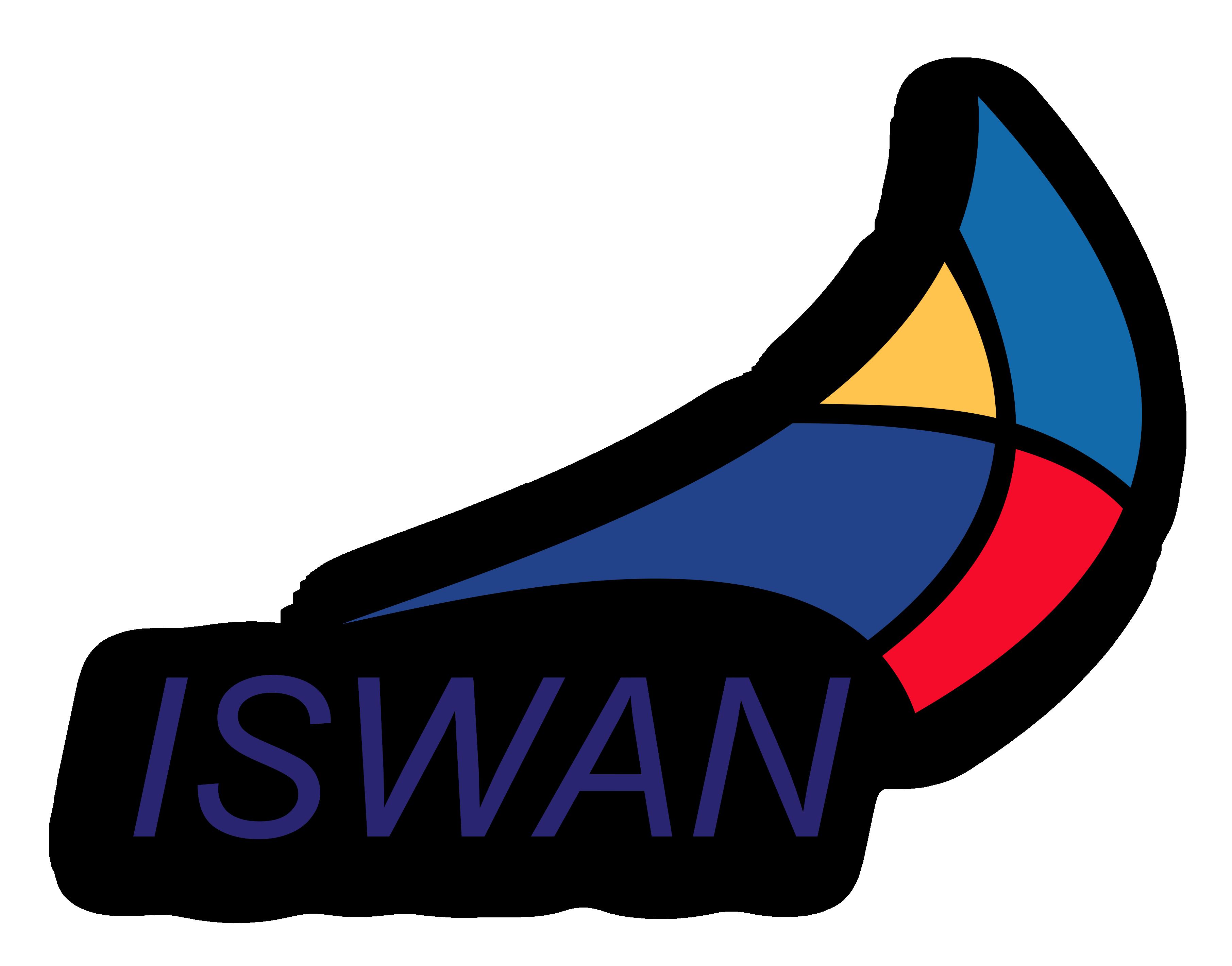 ISWAN-Logo