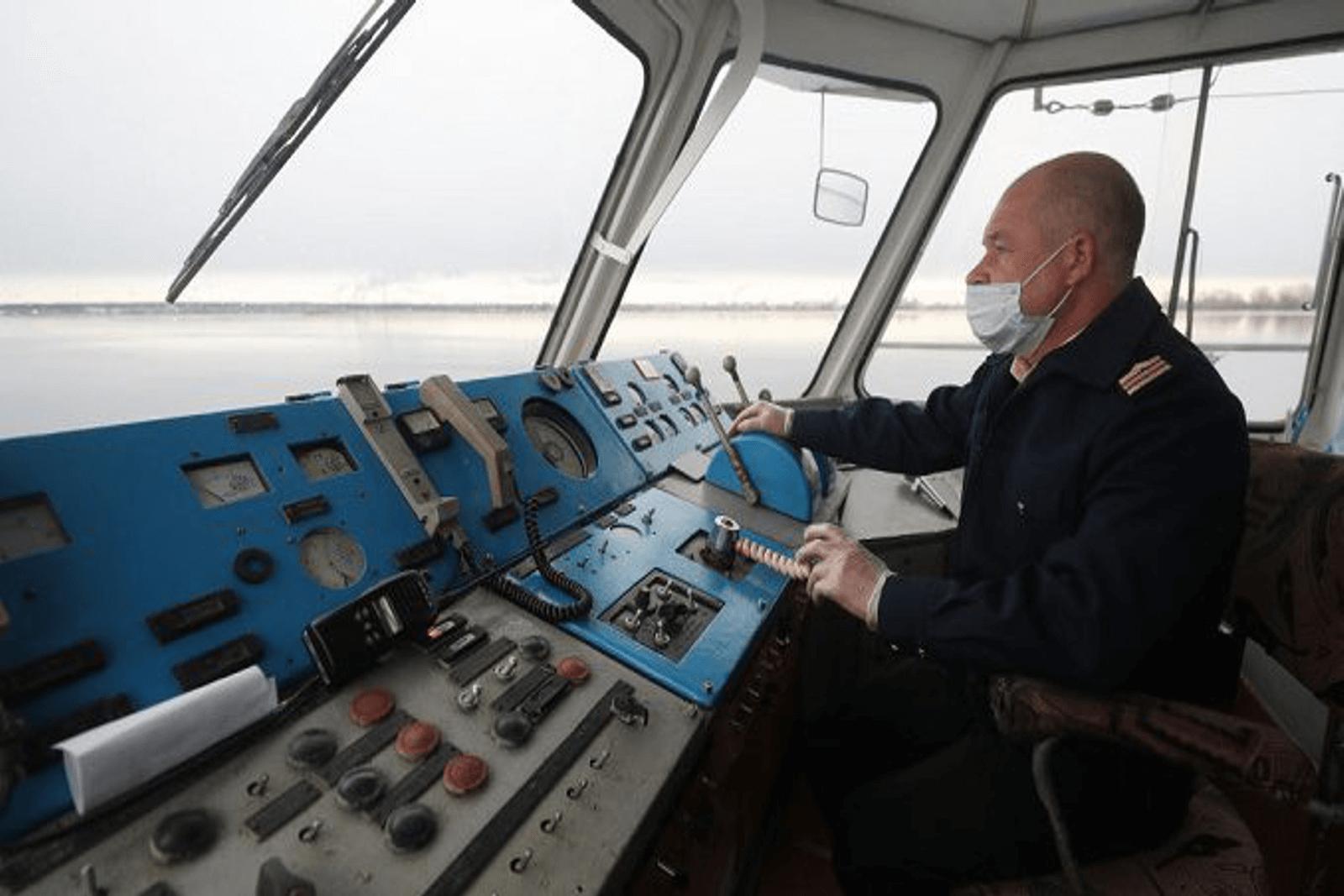 Coronavirus lockdown: Seafarers stranded at sea
