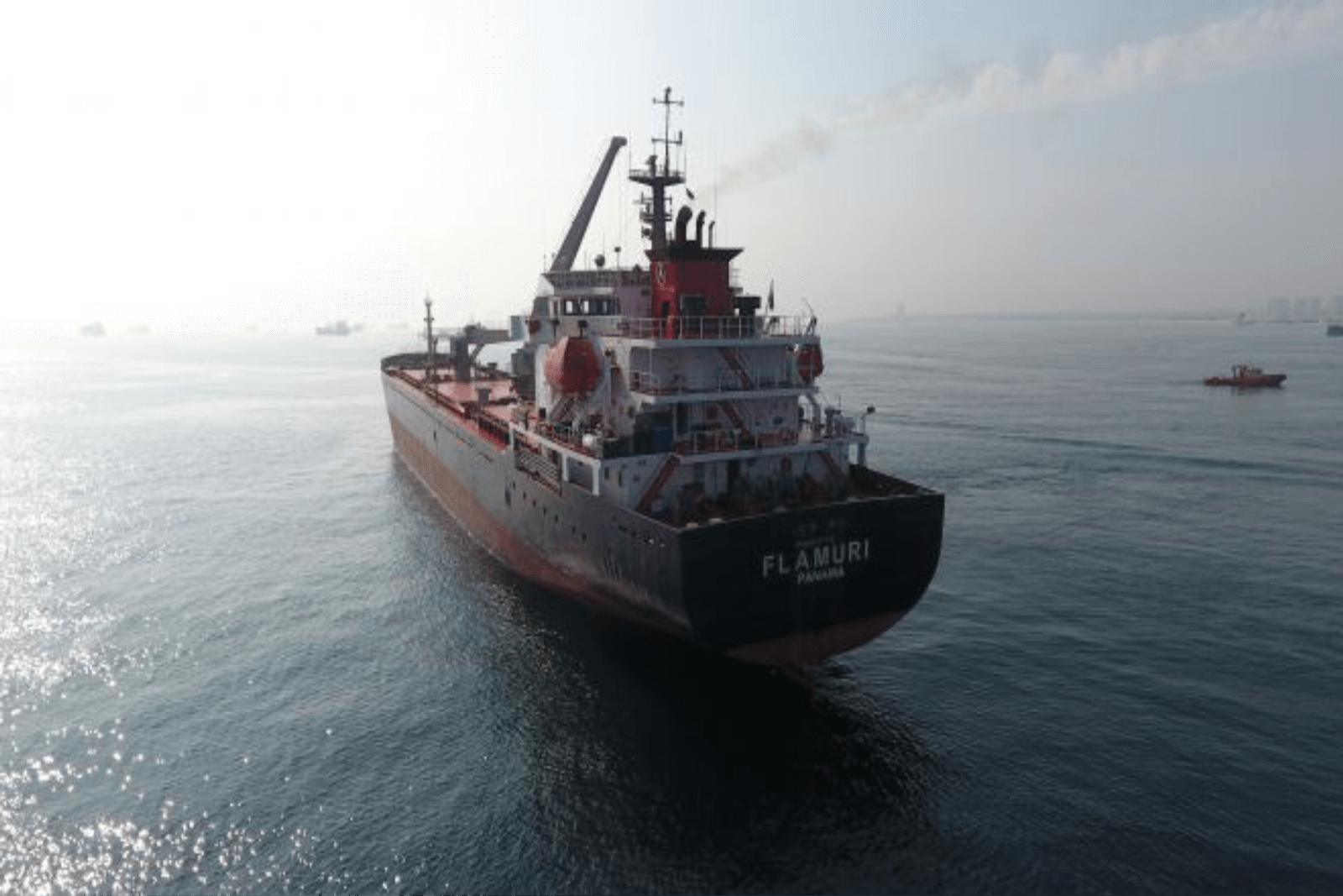 50 de nave sub standard au fost reținute în porturile de la Marea Neagră