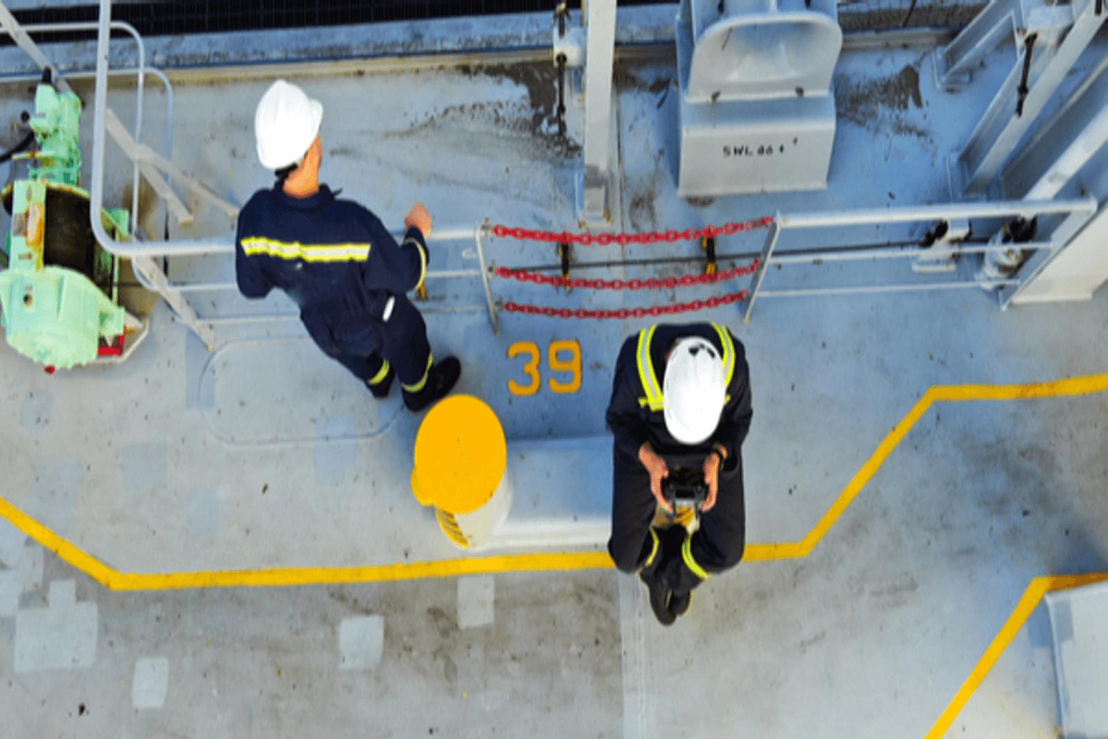Chile permits crew change despite border closure extension