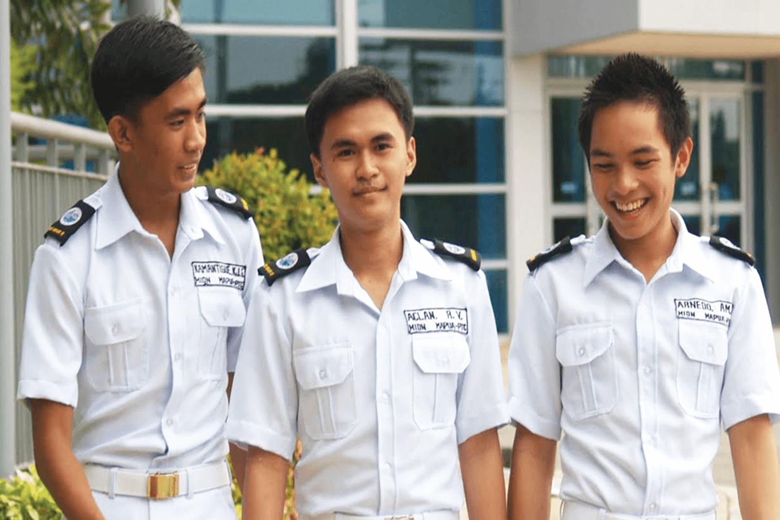 Transforming Philippine maritime education