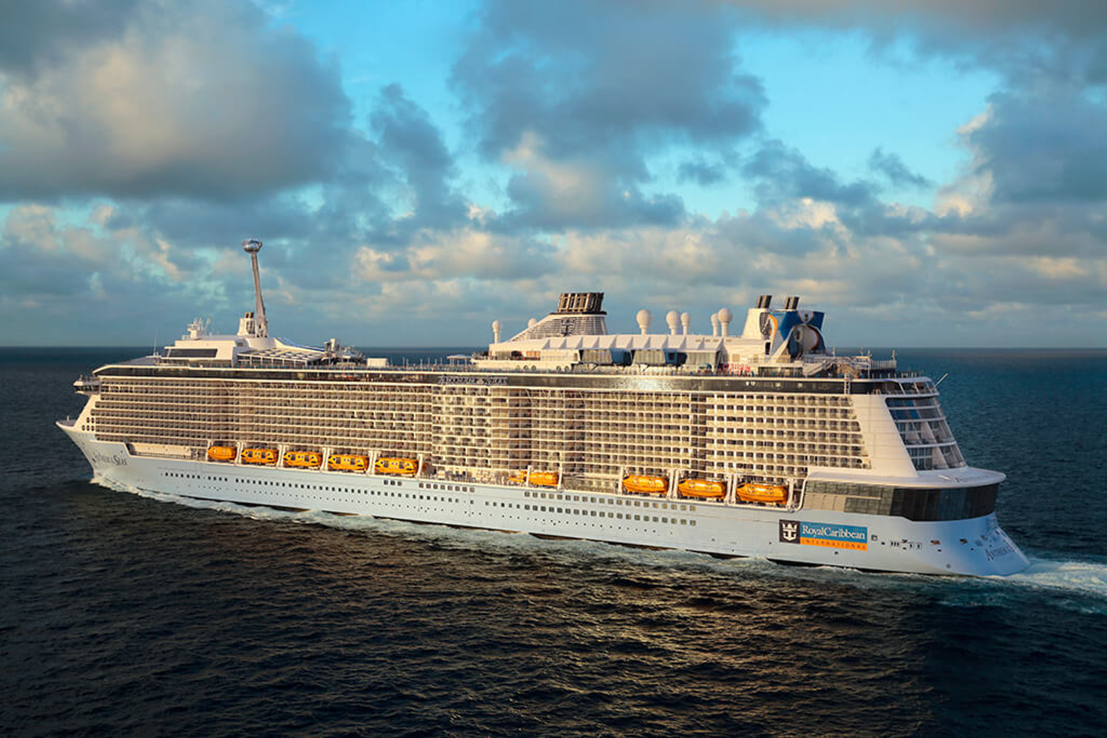 Royal Caribbean: U.S. Cruise Service Start By July Realistic
