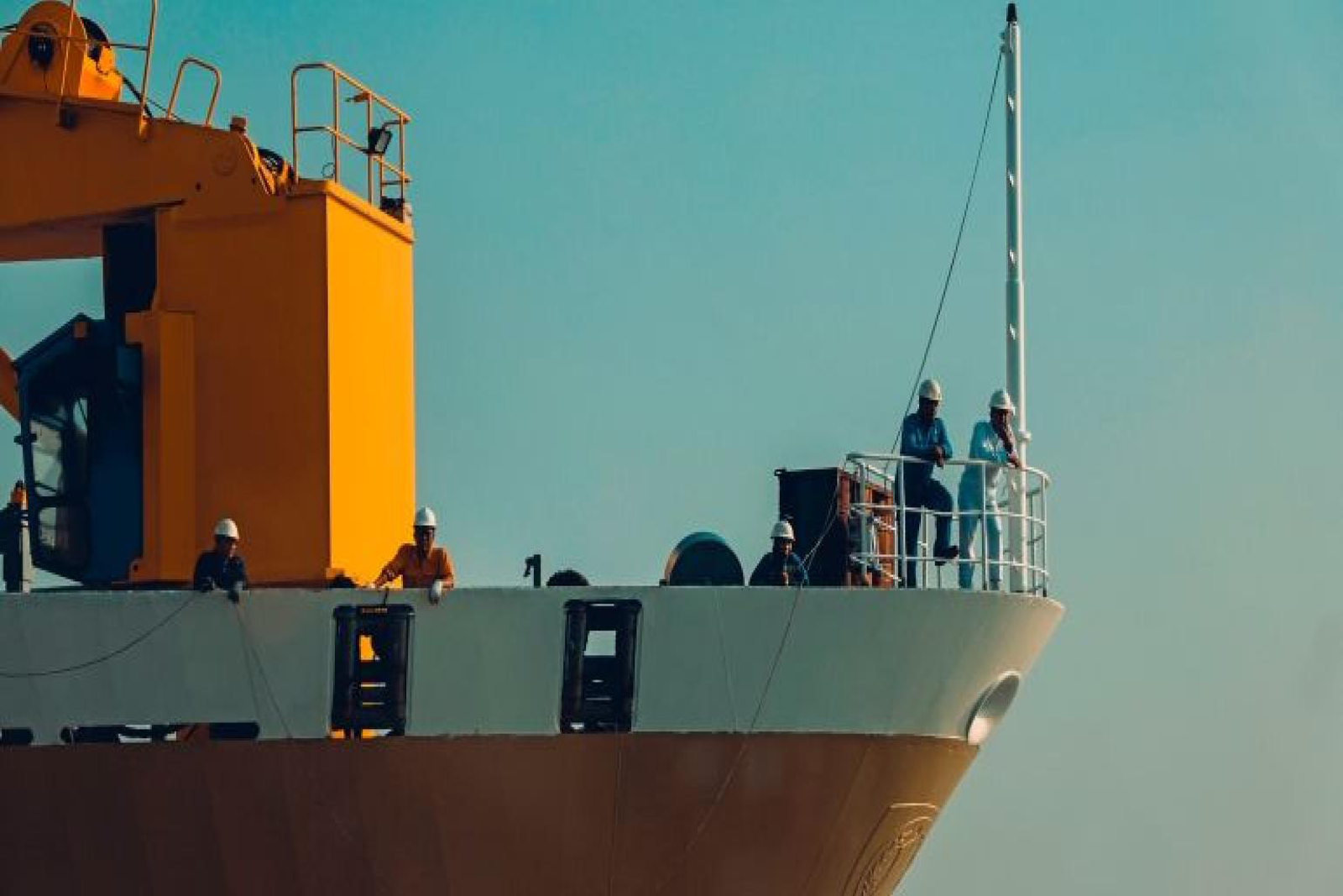 Indian seafarers face fresh challenges as Covid epidemic overwhelms the country
