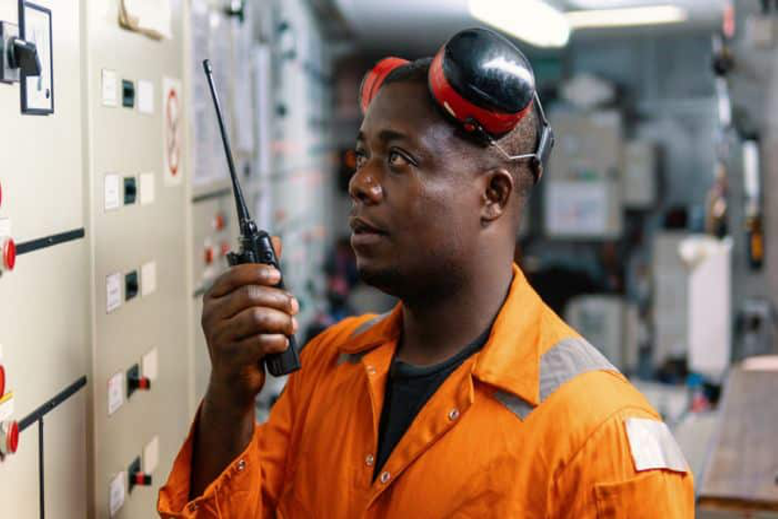 IMO: Supply Chains Firms Urged To Protect Seafarers' Rights