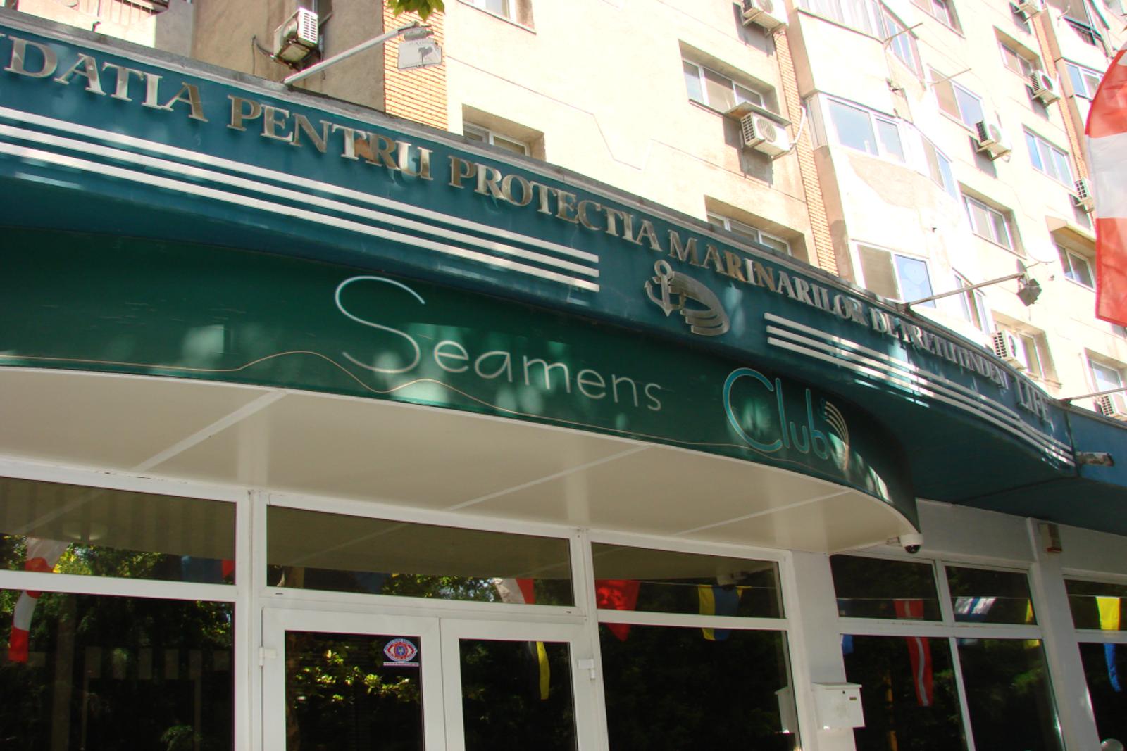 Seamen's Club - Constanța, România
