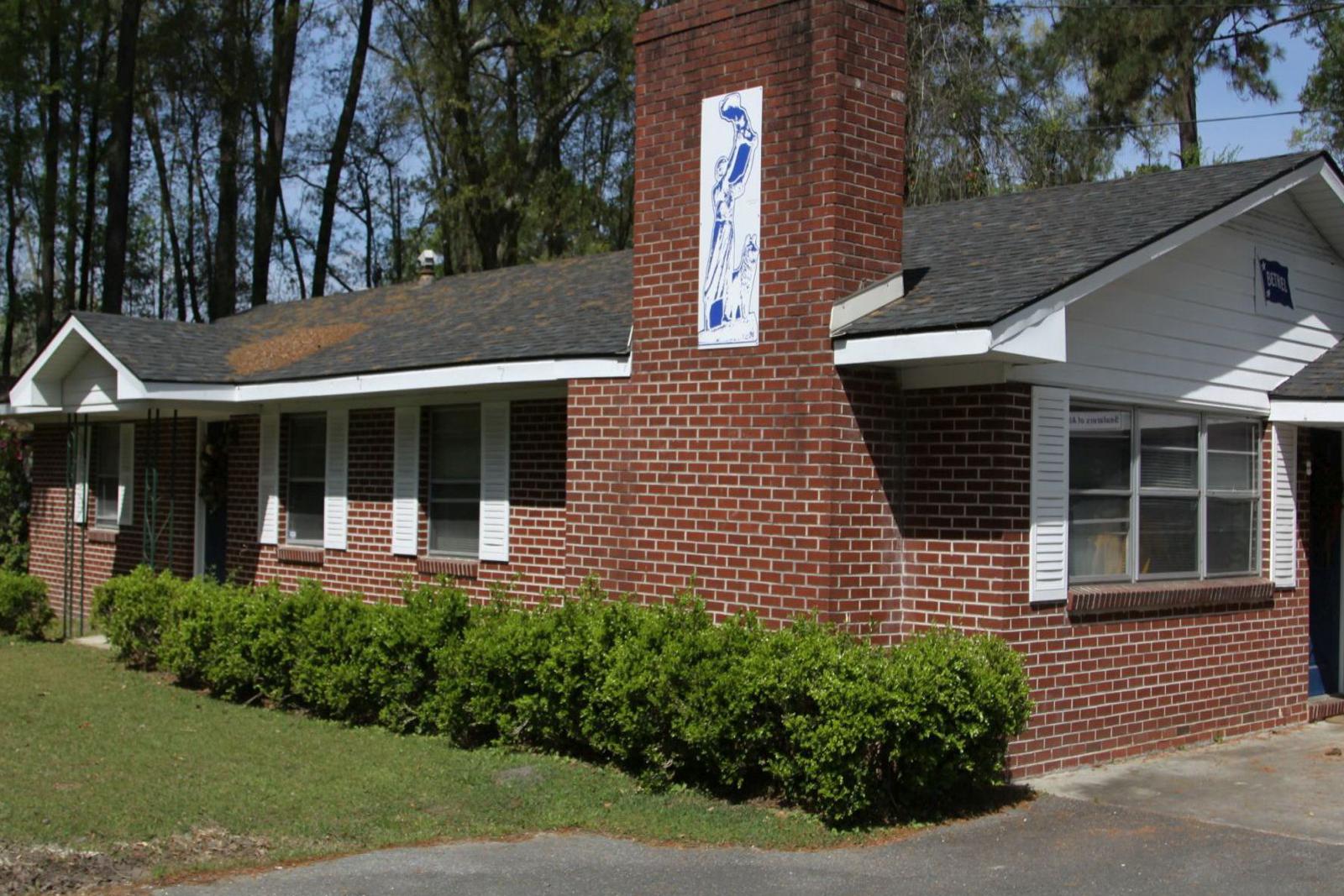 Seamen's Club Savannah, Georgia - USA